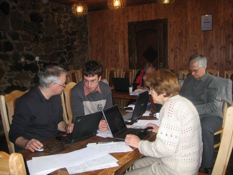 3rd International Bebras Task Workshop in Pasvalys, Lithuania