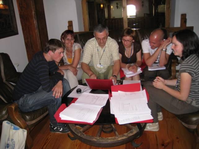 4th International Bebras Task Workshop in Torún, Poland