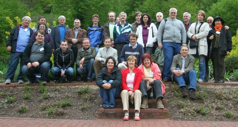 6th International Bebras Task Workshop in Dagstuhl, Germany