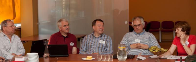 International Bebras Committee meeting