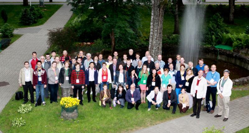 8th International Bebras Task Workshop in Druskininkai, Lithuania